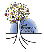 Carl Brandon Society logo