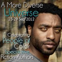 Diverse Universe - graphic