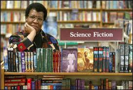 Octavia E Butler and her books