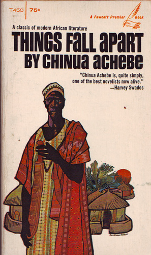 An indigenous tragedy in things fall apart in chinua achebe