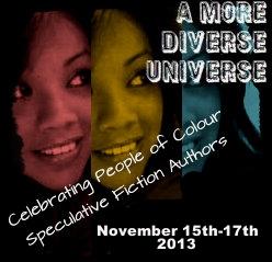 a more diverse universe 2013