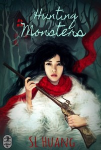 Hunting Monsters, The Book Smugglers